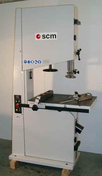 SCM TecnomaxS600