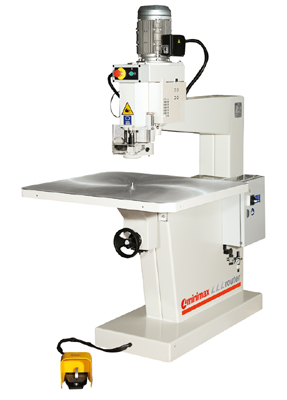 SCM PIN ROUTER - A12 Machinery Ltd