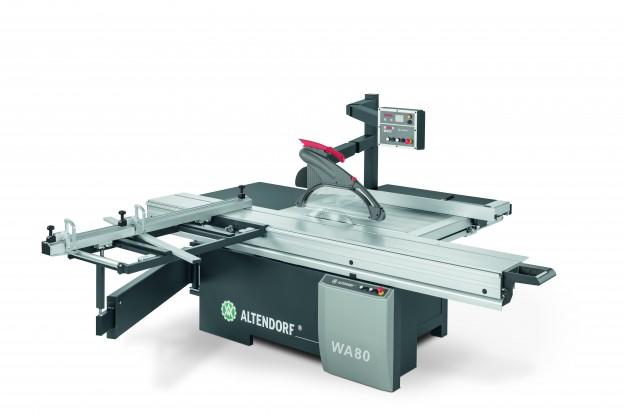 Altendorf WA80X - new 2016 model